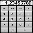 Mini Calculator icon