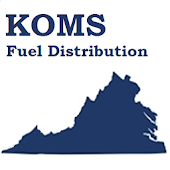 KOMS Fuel Distribution