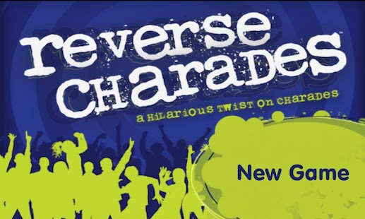 Reverse Charades- screenshot thumbnail