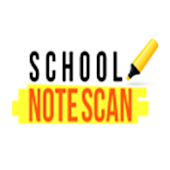 School NoteScan - Scanner App