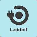 Laddbil - Drive and Compare icon