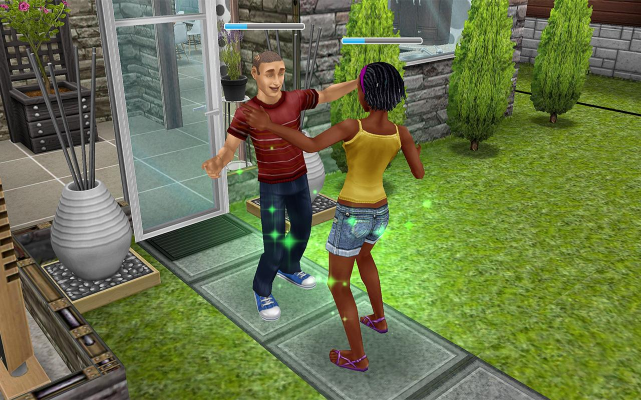 The Sims FreePlay screenshot #6