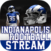 Indianapolis Football STREAM