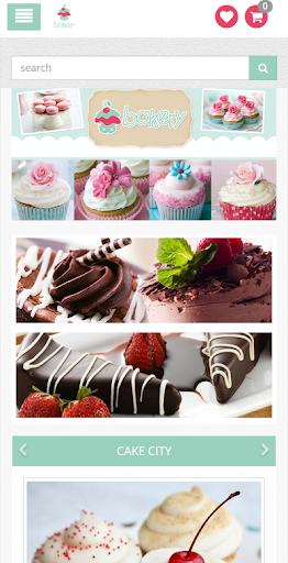 Storehippo Bakery Theme