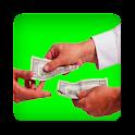 Compartir gastos icon