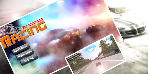 Super Speed Racing 3D