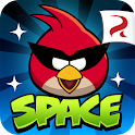 Angry Birds Space Premium logo