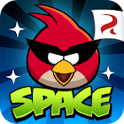 Angry Birds Space Premium icon