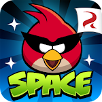 Angry Birds Space Premium v2.2.1