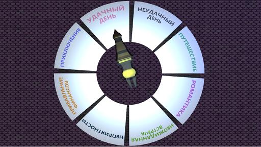 Универсальный гороскоп