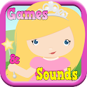 Princess Educational Games