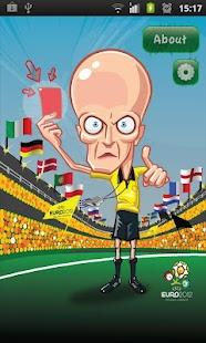 iCollina Euro 2012- screenshot thumbnail