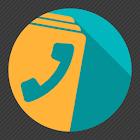 Flat UI ExDialer icon