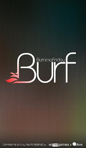 버프 BURF