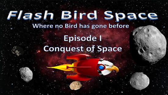 Flash-Bird-Space