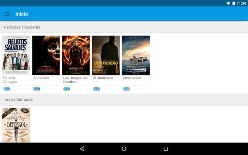 玩娛樂App|Cartelera (Uruguay)免費|APP試玩