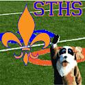 Santa Teresa HS logo