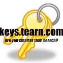 Keys – Chinese Search Games logo