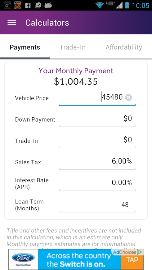 Cars.com – New & Used Cars - screenshot