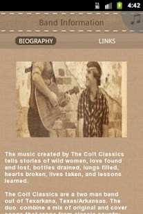 The Colt Classics- screenshot thumbnail