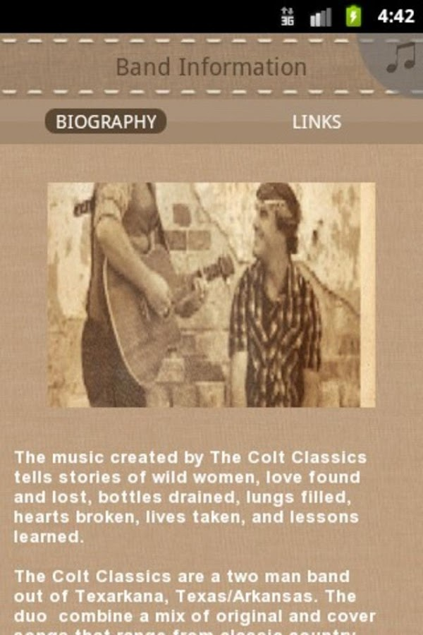 The Colt Classics- screenshot