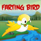 Farting Bird icon