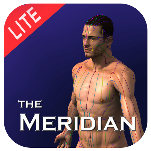 The Meridian Lite LOGO-APP點子