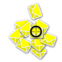 SMS Sniper logo