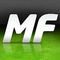 Maisfutebol logo