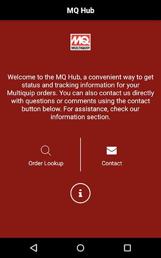MQ Hub