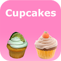Cupcake Matching Game logo