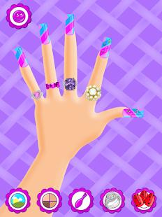 Nail Salon 休閒 App-癮科技App