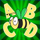 Kindergarten Spelling Bee Free icon