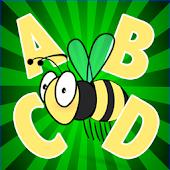 Kindergarten Spelling Bee Free