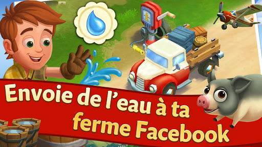FarmVille 2 : Escapade rurale  captures d'écran 5