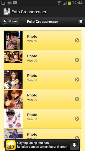 【免費生活App】Foto Crossdresser-APP點子