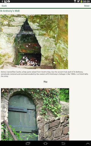 Llanybri Heritage Trails  screenshots 7