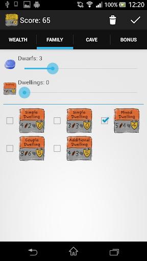 Caverna Scoring Pad Apk Download 3