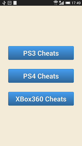 Free Cheat Codes for GTA5