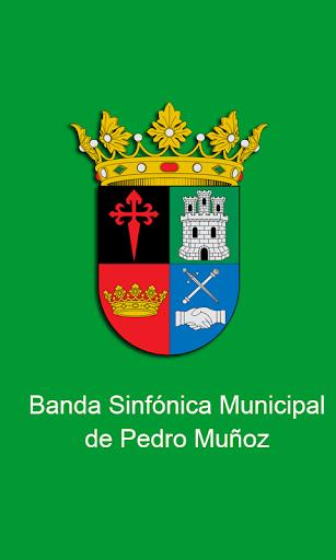 Banda Sinfónica Pedro Muñoz