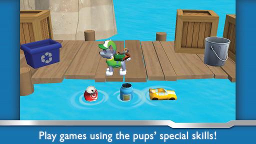 PAW Patrol: Cartoon Hero Dogs - Animal Adventure  screenshots 8