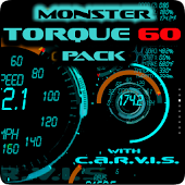 Torque 60 Pack Themes OBD 2