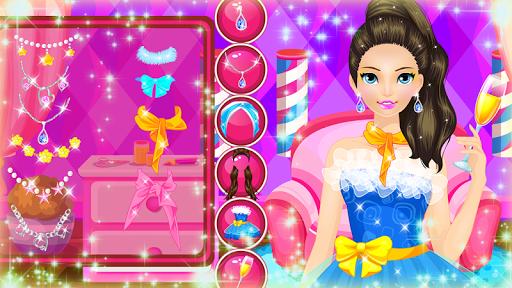 Hair Salon: Diva 1.0.3 screenshots 10