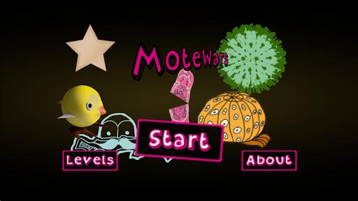 【免費冒險App】Mote Wars-APP點子