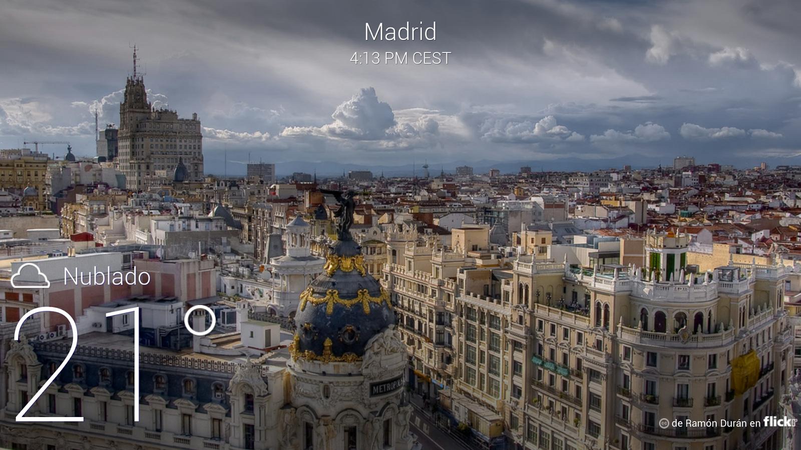 Yahoo Tiempo  Aplicaciones de Android en Google Play