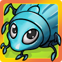 Bug Rush Free icon