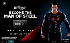 Kellogg's® Man of Steel™のおすすめ画像1