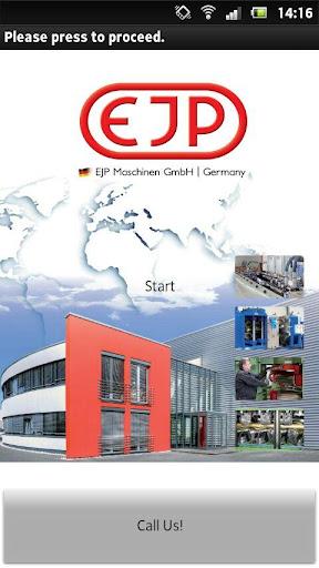 EJP Machines
