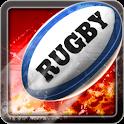 Rugby Kicks logo
