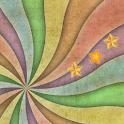 Rainbow Swirl Live Wallpaper icon